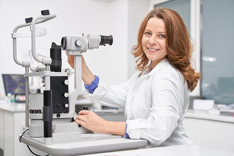 Optometrist SEO